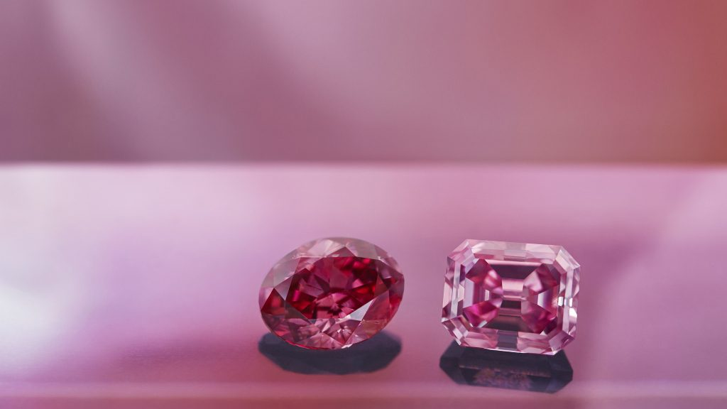 Pink Diamonds Investments