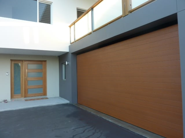 The roll-up garage door: principle, advantages and tips