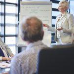 Business coaching: Employee benefits